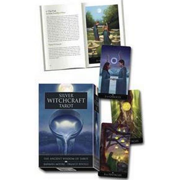 Silver Witchcraft Tarot Kit (Övrigt format, 2014)