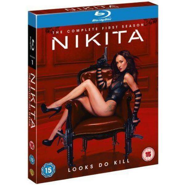 Nikita - Season 1 (Blu-ray)