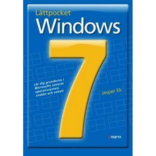 Lättpocket om Windows 7 (Häftad, 2010)