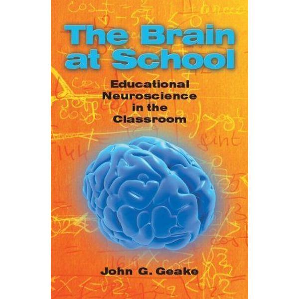 The Brain at School (Häftad, 2009)