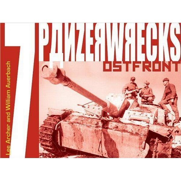 Panzerwrecks 7 (Häftad, 2008)