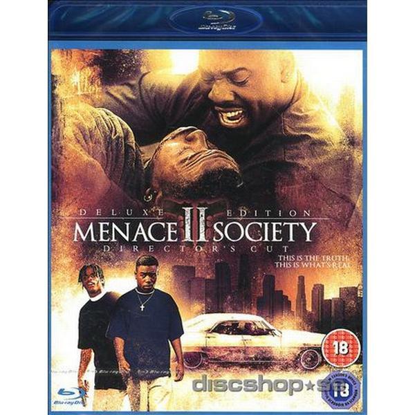 Menace II Society (Blu-ray)