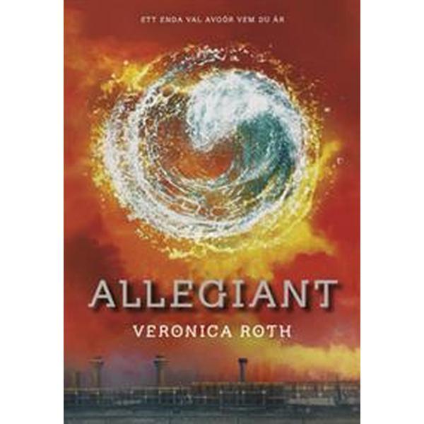 Allegiant (E-bok, 2014)