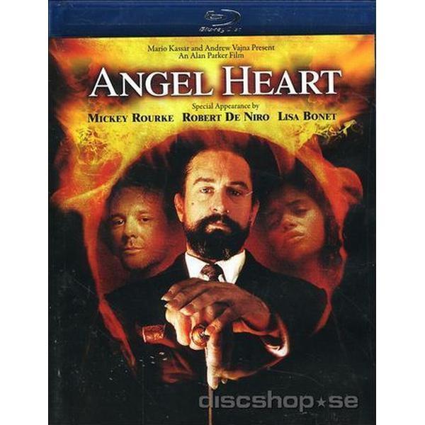 Angel Heart (Blu-ray)