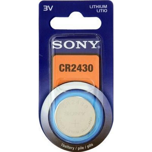 Sony CR2430