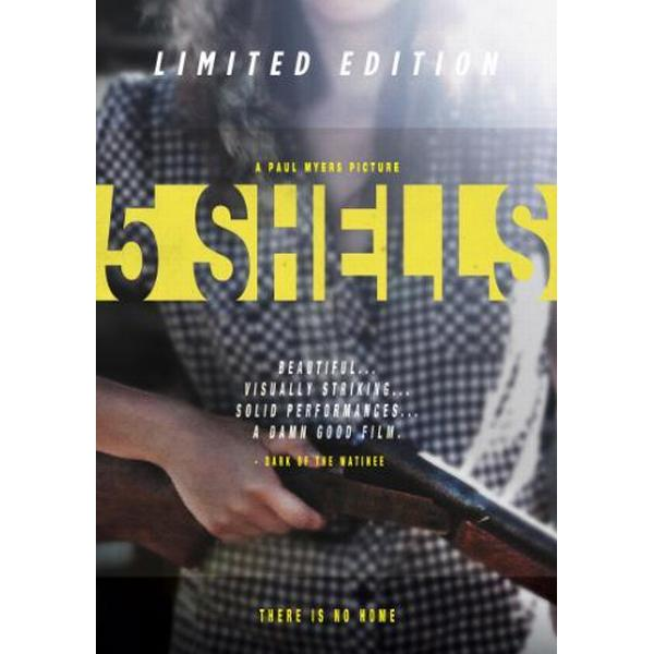5 Shells (DVD) (DVD 2013)