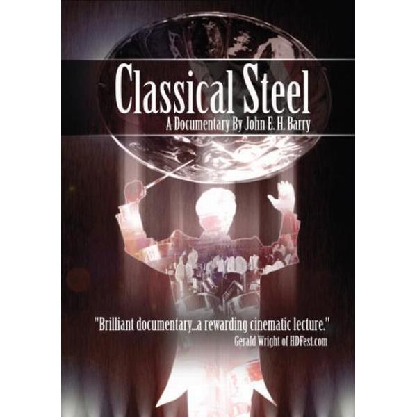 Classical Steel (DVD) (DVD 2013)