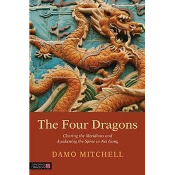 The Four Dragons (Häftad, 2014)