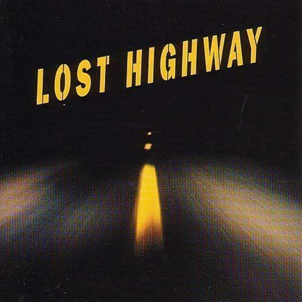 Soundtrack - Lost Highway