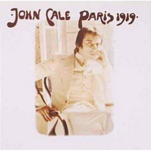 Cale John - Paris 1919