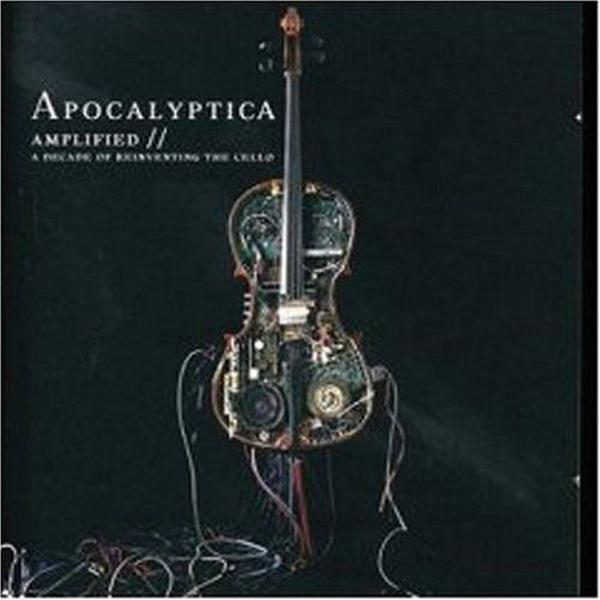 Apocalyptica - Amplified