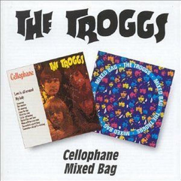 Troggs - Mixed Bag/cellophane