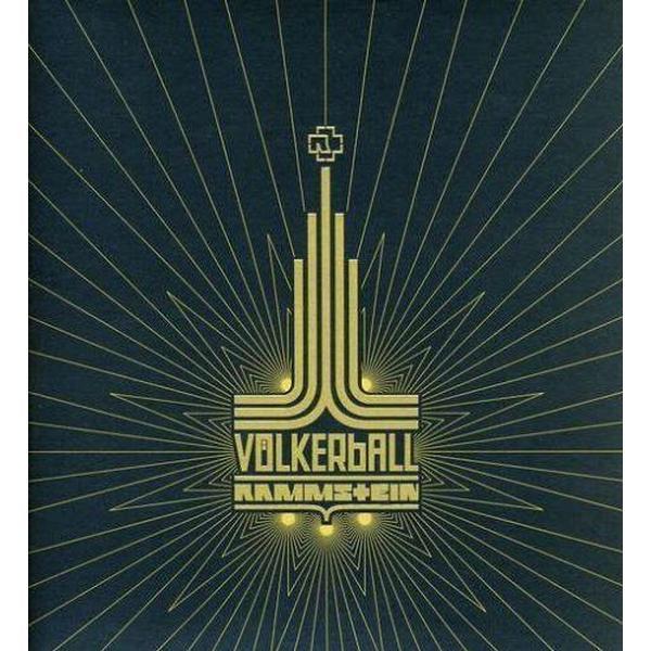 Rammstein - Völkerball - Special (Cd + 2dvd