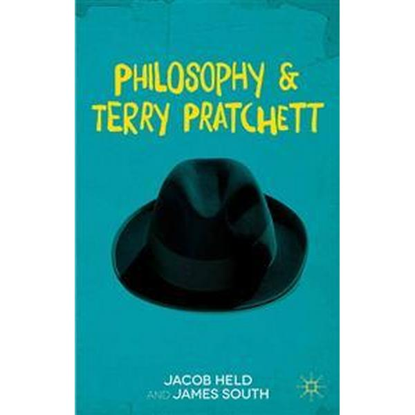 Philosophy and Terry Pratchett (Häftad, 2014)
