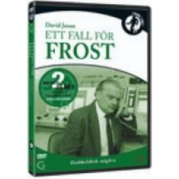 Ett Fall För Frost Box 09 25-26 (DVD)