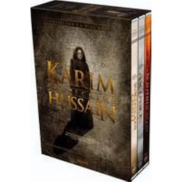 Karim Hussain Collection (DVD)