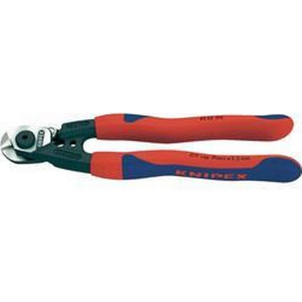 Knipex 95 62 190 Kabeltang 1-delar