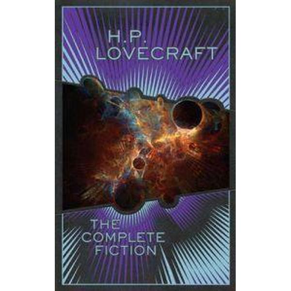 H.P. Lovecraft: The Complete Fiction (Övrigt format, 2011), Övrigt format, Övrigt format
