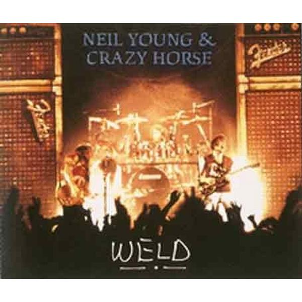 Young Neil & Crazy Horse - Weld