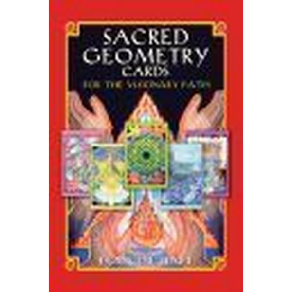 Sacred Geometry Cards for the Visionary Path (Övrigt format, 2008)