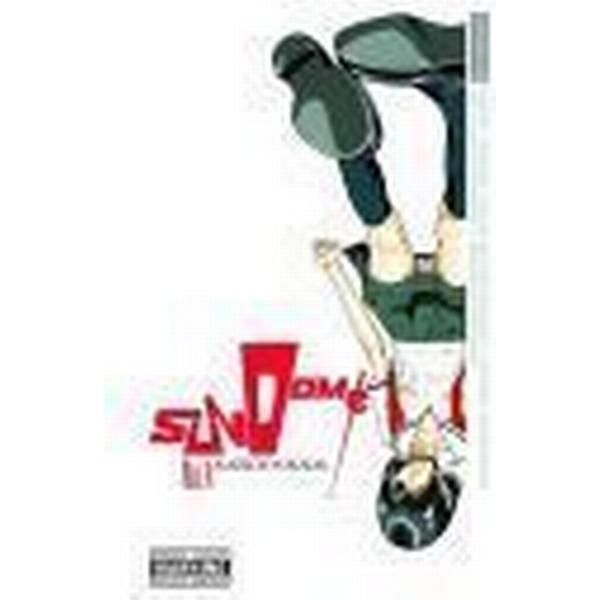 Sundome 4 (Pocket, 2009)