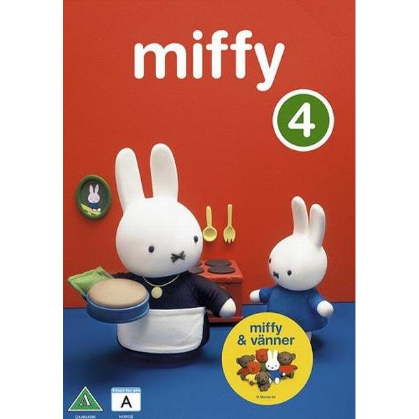 Miffy & friends 4 (DVD 2014)