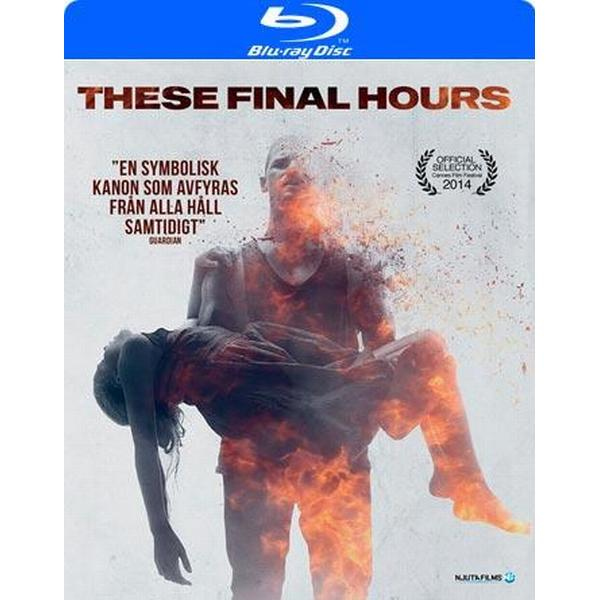 These final hours (Blu-ray) (Blu-Ray 2013)