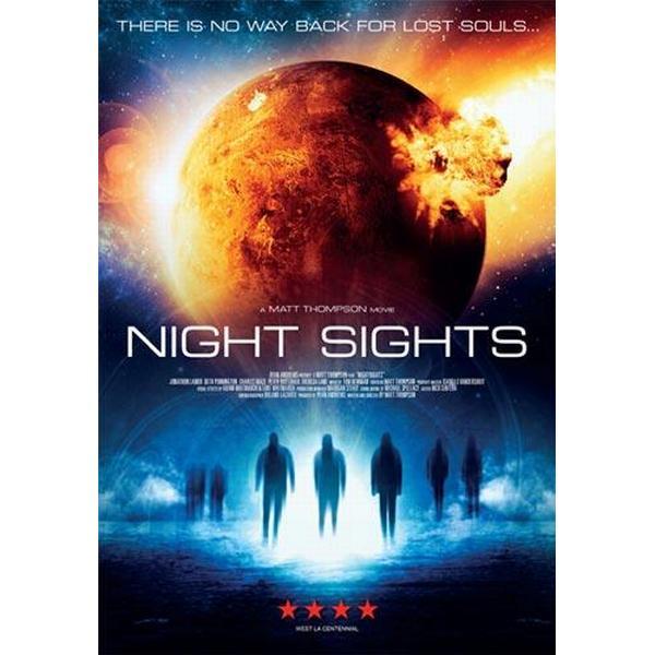 Night sights (DVD) (DVD 2014)