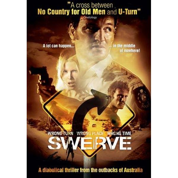 Swerve (DVD 2010)