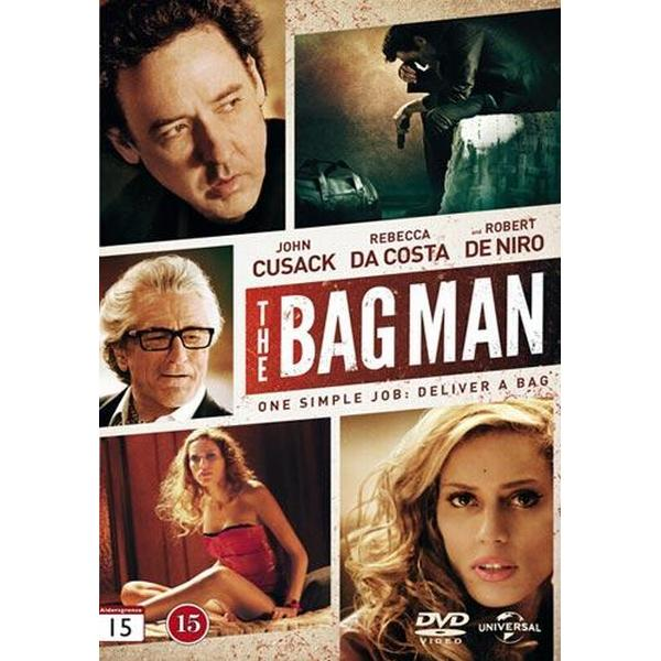 Bag man (DVD 2015)