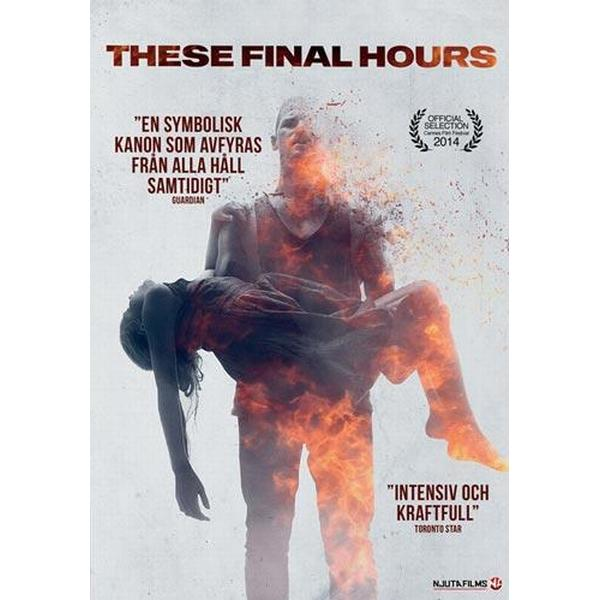 These final hours (DVD) (DVD 2013)