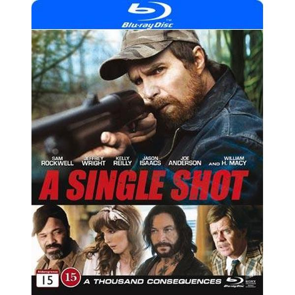A single shot (Blu-ray) (Blu-Ray 2013)