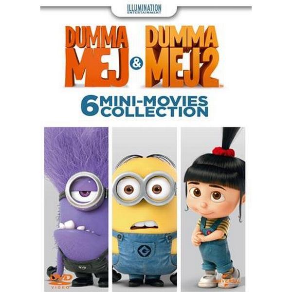 Illumiunation mini movies collection 2014 (DVD 2014)