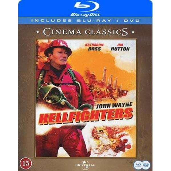 Hellfighters (Blu-Ray 2012)