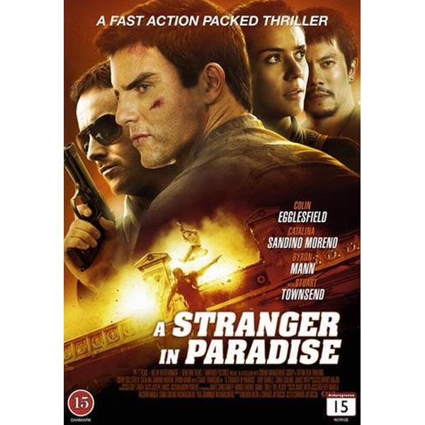 A stranger in paradise (DVD 2013)