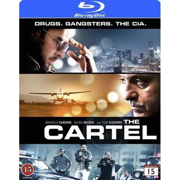 The cartel (Blu-ray) (Blu-Ray 2011)