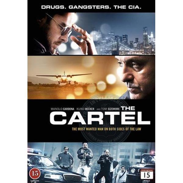 The Cartel (DVD 2011)