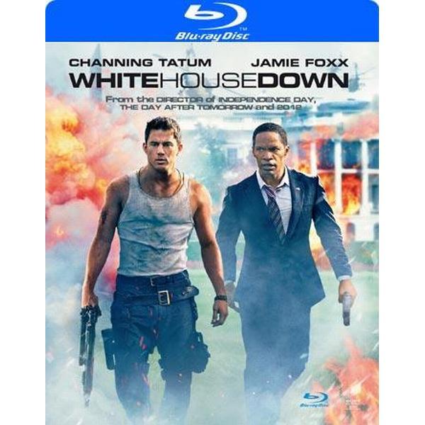 White House down (Blu-Ray 2013)
