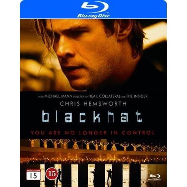 Blackhat (Blu-Ray 2014)