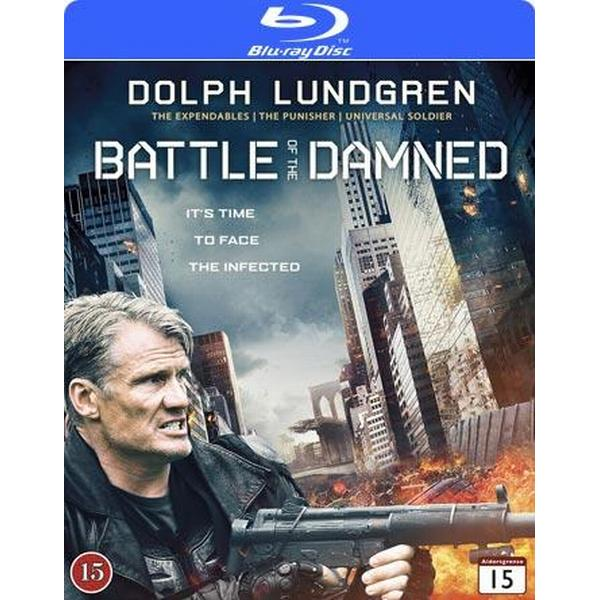 Battle of the damned (Blu-Ray 2013)