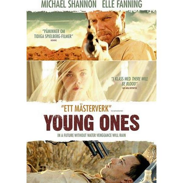 Young ones (DVD 2014)