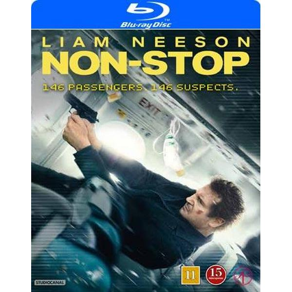 Non stop (Blu-Ray 2013)