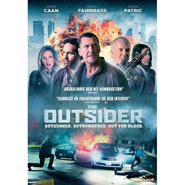 The outsider (DVD 2014)
