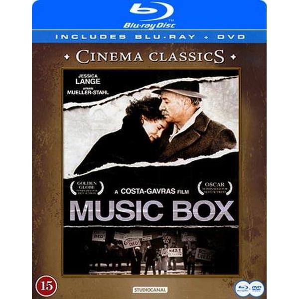 Music box (Blu-Ray 2012)