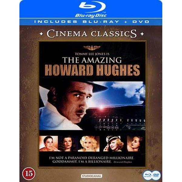 Amazing Howard Hughes (Blu-Ray 2012)