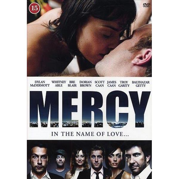 Mercy - In the name of love... (DVD 2012)