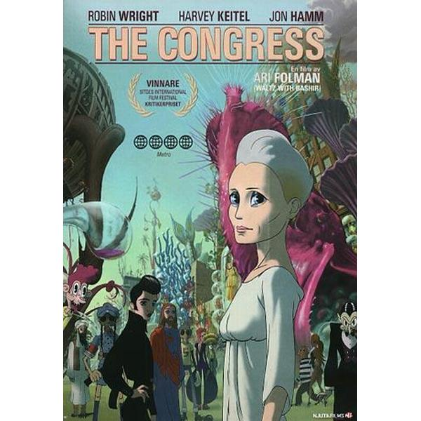 Congress (DVD 2013)