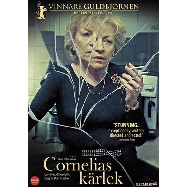 Cornelias kärlek (DVD 2013)