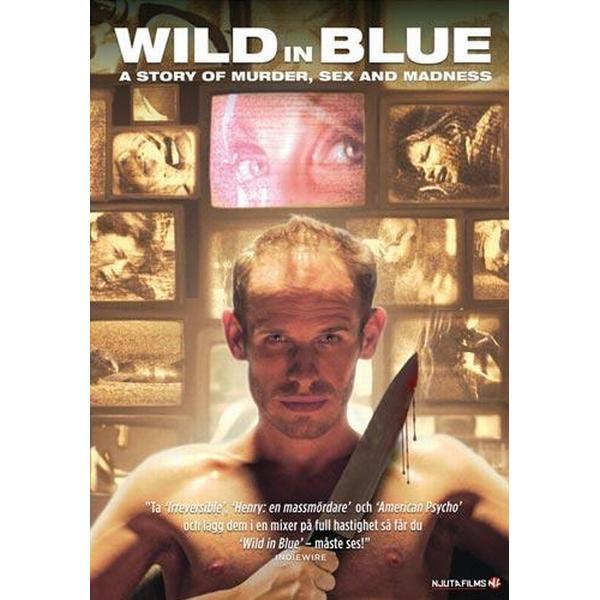 Wild in blue (DVD 2014)