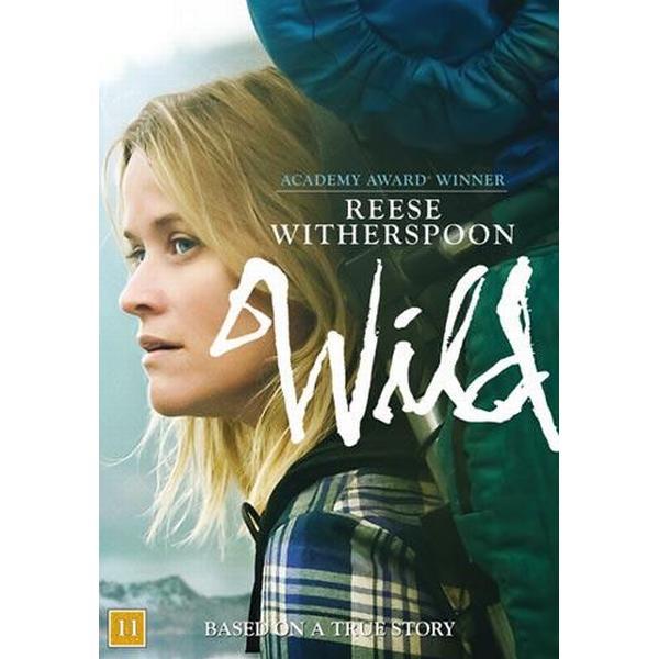 Wild (DVD) (DVD 2014)